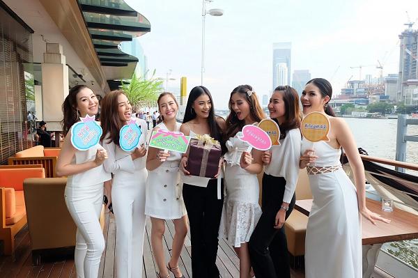 สาว ๆ Miss Thailand World สร้างสัมพันธ์ MTW FAMILY 2017