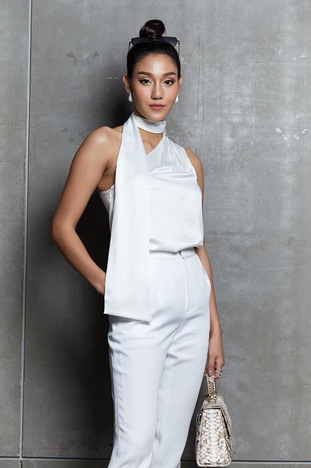 ชุดวันออดิชั่น Miss World 2018 เมืองซานย่า สาธารณรัฐประชาชนจีน