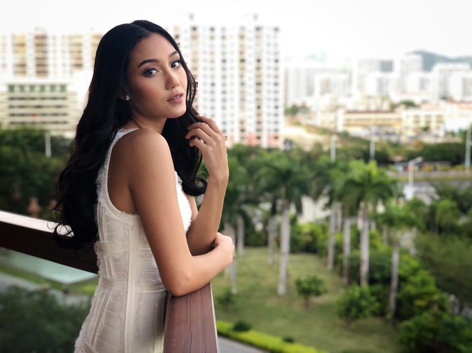 Today at Miss World | Cocktail Party เมืองซานย่า สาธารณรัฐประชาชนจีน