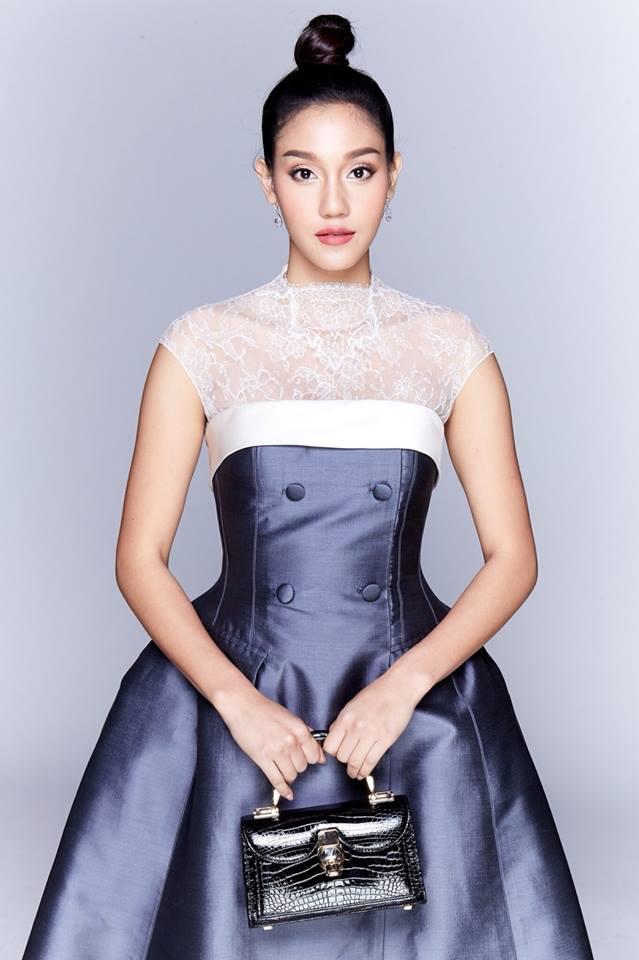 นิโคลีน ผ่านเข้ารอบ 30 คนสุดท้าย  Miss World 2018  หวังพลิกประวัติศาสตร์ใหม่ให้ประเทศไทย