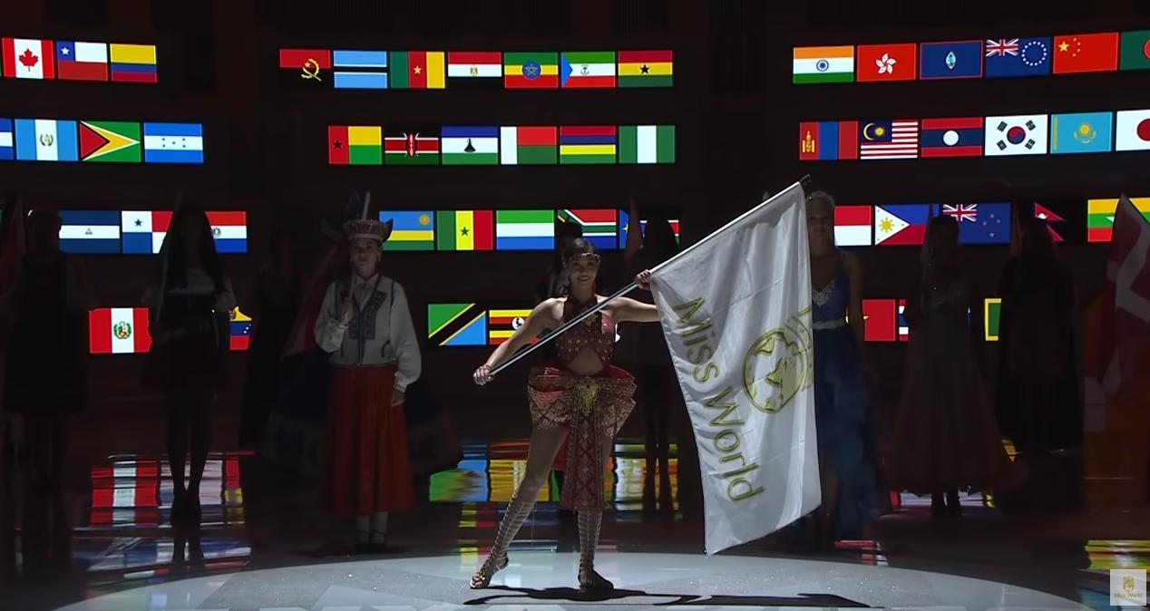 Miss World 2018 | Dances of The World