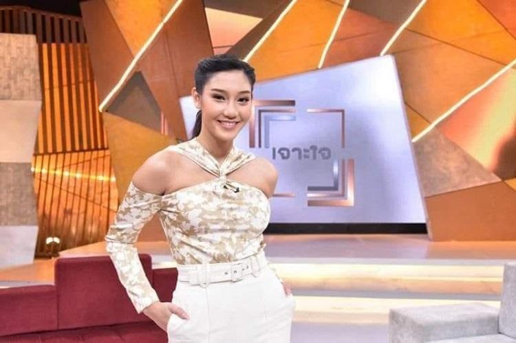 เจาะลึกชีวิต นิโคลีน สาวไทยคนแรกที่คว้ารองชนะเลิศอันดับ1 มิสเวิลด์  รายการเจาะใจ 9 ก.พ. นี้