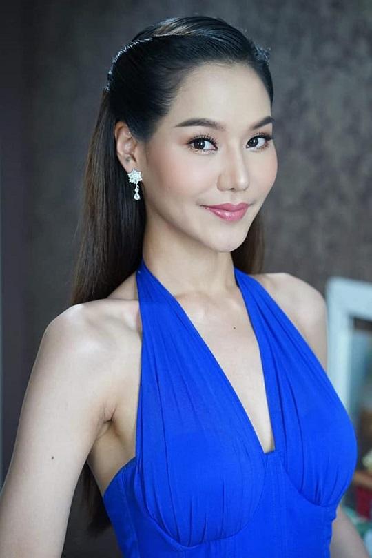 หนูสิ สิริรัตน์ มิสไทยแลนด์เวิลด์ 2010 ร่วมเป็นคณะกรรมการรอบตัดสิน การประกวด W Thailand Beauty Contest 2019