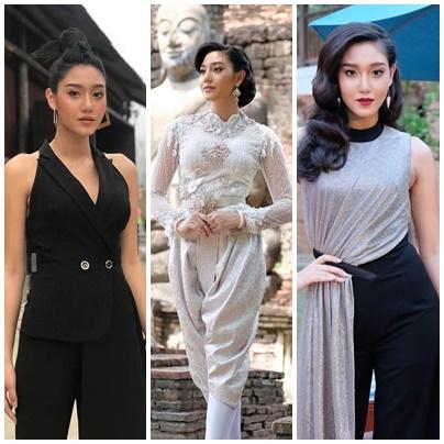 """""""นิโคลีน"""" กับ 5 สไตล์สวย ในรายการ Beauty Dash Asia 2019 presented by KARMART"""