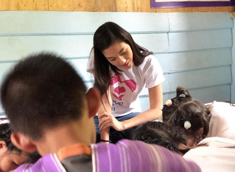 นิโคลีน เปิดตัวกองทุน Love For All by Nicolene ภายใต้มูลนิธิออทิสติกไทย  สานต่อโครงการจิตอาสา หวังช่วยเหลือสังคม
