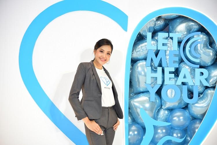 กรมสุขภาพจิต ร่วมกับ Miss Thailand World และจิตอาสาเยาวชน เพื่อสร้างเครือข่ายจิตอาสาผู้ฟังที่ดี ลดการสูญเสีย และป้องกันการฆ่าตัวตายในสังคมไทย