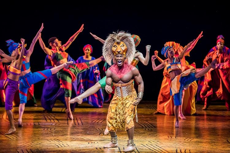 คนดังตบเท้าร่วมพิสูจน์ความอลังการ ของ เดอะ ไลอ้อน คิง มิวสิคัลอันดับ 1 จากบอร์ดเวย์ เปิดแสดงแล้ววันนี้!! ที่โรงละครเมืองไทยรัชดาลัย เธียร์เตอร์