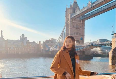 Miss World : Boat trip