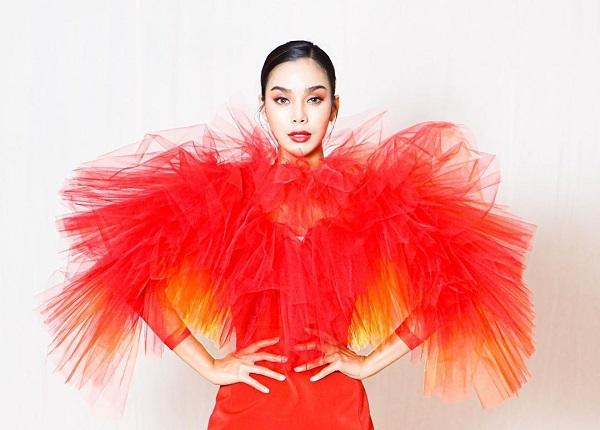 เฟรนส์ฟราย-ธัญชนก Miss Thailand World 2015 ขอทำตามฝันเซ็นสัญญาเป็นนักแสดงค่าย Broadcast